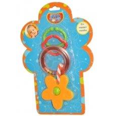 d74554619e27d Купить Погремушка-подвеска Biba Toys