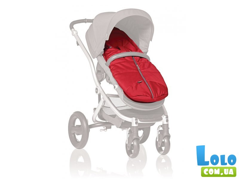 Спальный мешок BRITAX Affinity Chilli Pepper