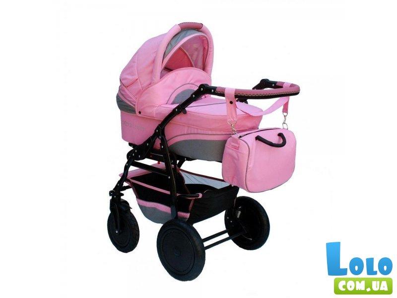 выбрать коляску для новорожденных