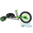 Велосипед-веломобиль Huffy New Green Machine 20 (зеленый)