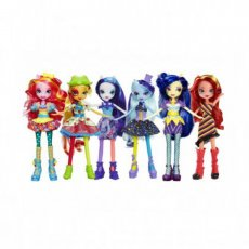 Кукла Модница Equestria Girls My Little Pony в ассортименте