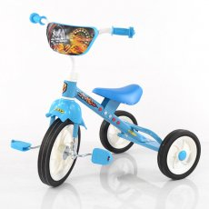 Велосипед Baby Tilly Combi Trike Blue