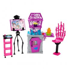 "Мебель Monster High ""Новий страхоместр"" в ассортименте"