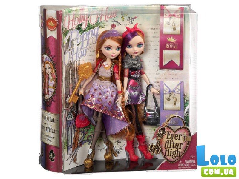 Как сделать так чтобы кукла эвер афтер хай Samplestore.ru