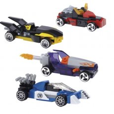 "Конструктор Mega Bloks ""3 в 1"" из серии ""Hot Wheels""  (в ассортименте)"