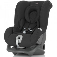 Автокресло Britax-Romer First Class Plus Cosmos Black (черное)