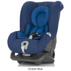 Автокресло Britax-Romer First Class Plus Ocean Blue (синее)