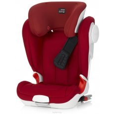 Автокресло Romer Kidfix XP Flame Red (красное)