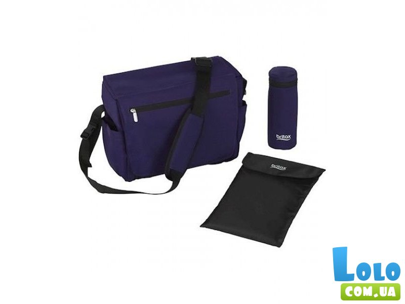 0f296c8b70c9 Купить Сумка Britax-Romer Mineral Purple (фиолетовая) недорого в ...