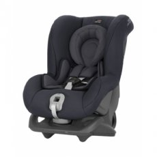 Автокресло Britax-Romer First Class Plus Storm Grey (серое)