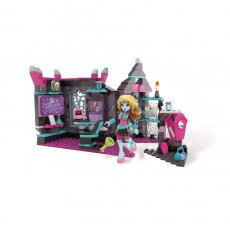 "Конструктор Mega Bloks ""Урок укусологии Monster High"" (DKY23)"