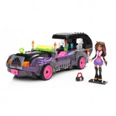 "Конструктор Mega Bloks ""Киномобиль Monster High"" (CNF82)"