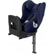 Автокресло Cybex Sirona Midnight Blue-Navy-Blue (синее)