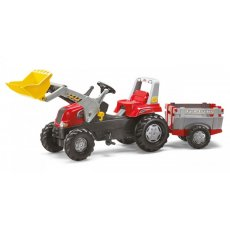 Веломобиль Rolly Toys Junior RT (811397)