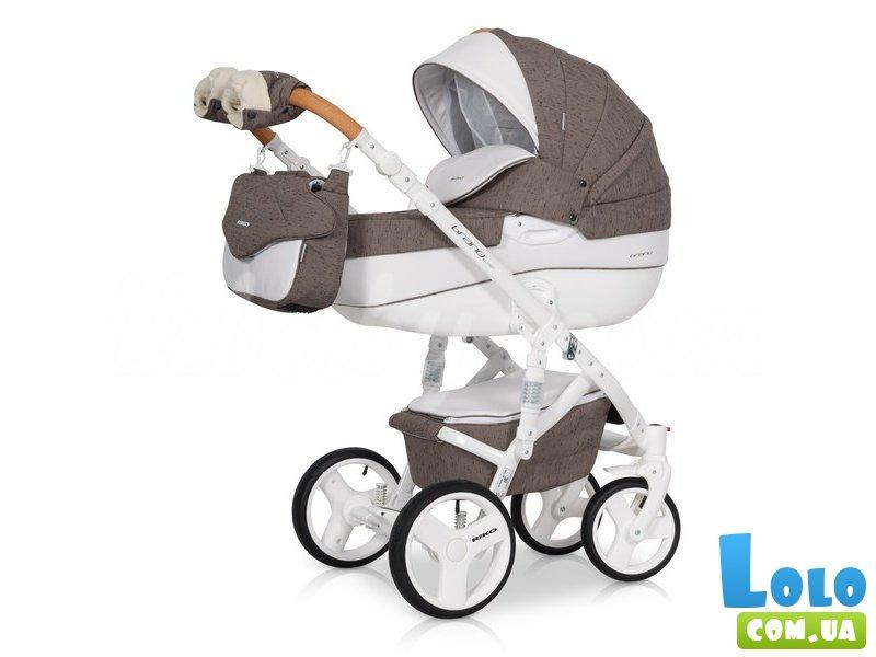 Коляски для новорожденных липецк цены