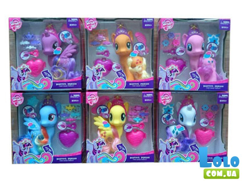 "Фигурка ""My Little Pony"" 88244 (в ассортименте)"