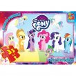 Пазлы My Little Pony, G-Toys, 35 эл.