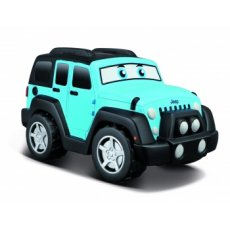 Машинка Bb Junior Jeep Jeep Wrangler Unlimited (16-82301)