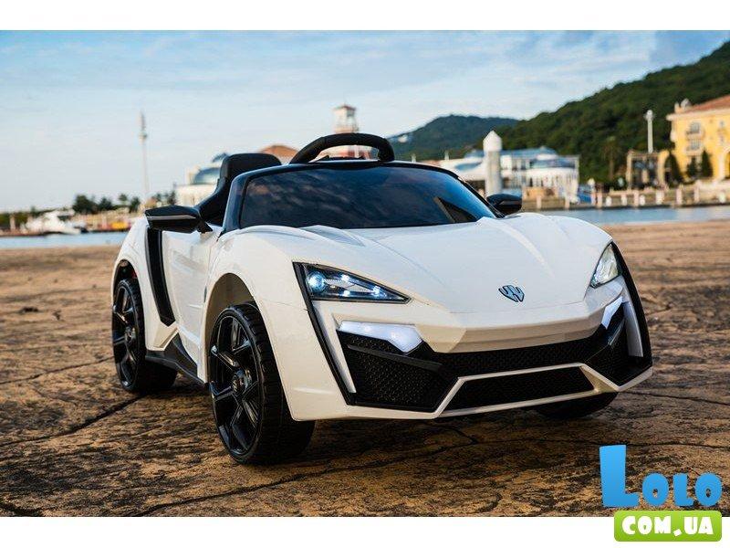 выбрать электромобиль для ребенка